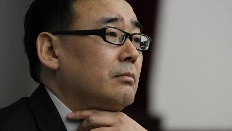 PEN Sydney urges for release of Australian journalist Yang Hengjun
