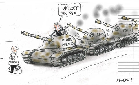 With permission of Alan Moir at moir.com.au""