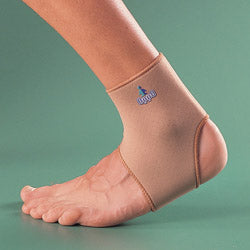 Ankle Support Neoprene - Applied Body Shop