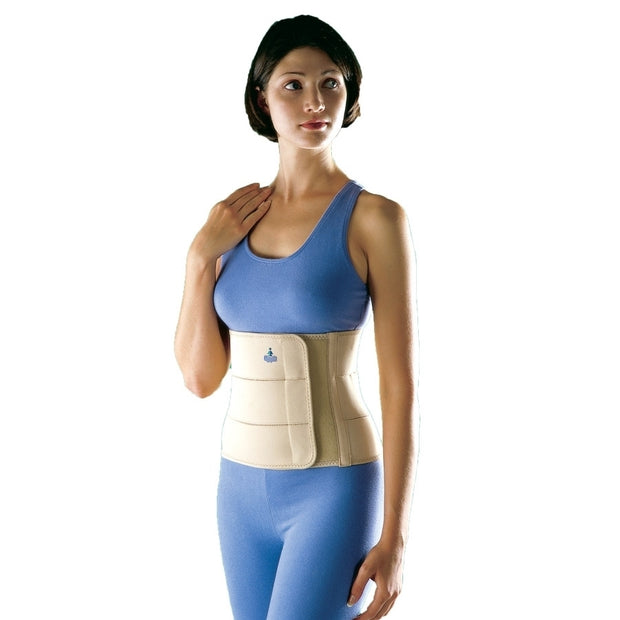 Abdominal Binder - 2060 - Applied Body Shop