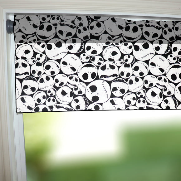 100% Cotton Window Valance 42
