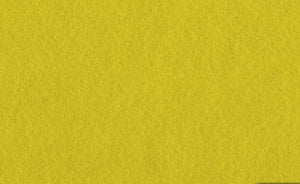 Felt Aisle Runner for Wedding Runway and VIP Events Solid Yellow