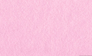 Felt Aisle Runner for Wedding Runway and VIP Events Solid Pink