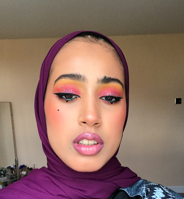 What's On Your Counter? Ft. Salwa Rahman