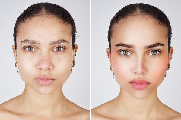 Are Filters Ruining the Makeup Industry?