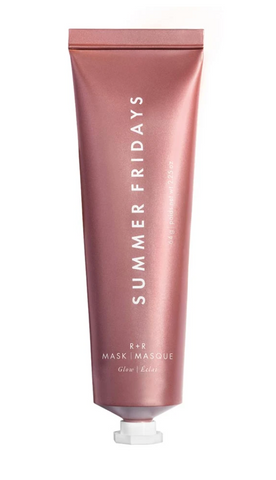 Summer Fridays R + R Mask
