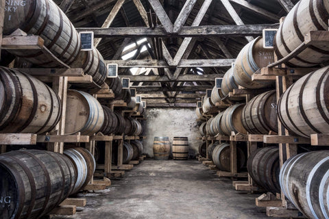 Load image into Gallery viewer, Stauning whisky Guided Tour at the Distillery - in English