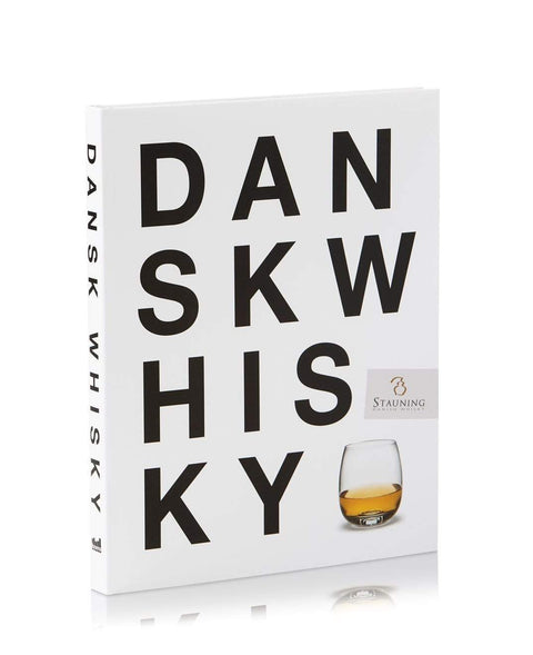Load image into Gallery viewer, DANSK WHISKY - Book