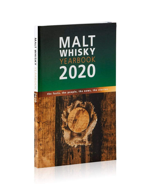 Indlæs billede til gallerivisning Malt Whisky Yearbook 2020