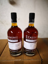 Stauning whisky whisky PRIVATE CASK - FULL CASK