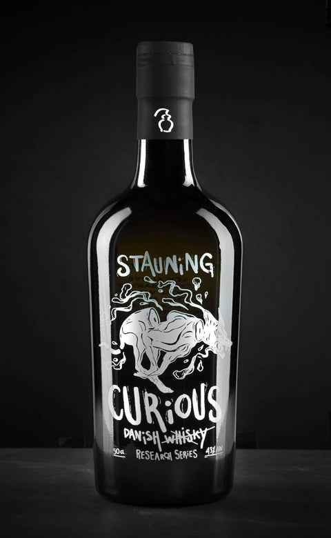Load image into Gallery viewer, Stauning whisky whisky Stauning Curious