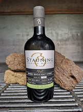 stauning whisky whisky Stauning Peat Single Malt Whisky - July 2019
