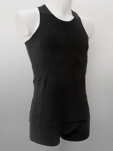 Herrer Tank Top - Sort