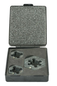 Truck Stud Heavy Duty Rethread Kit, 3pc