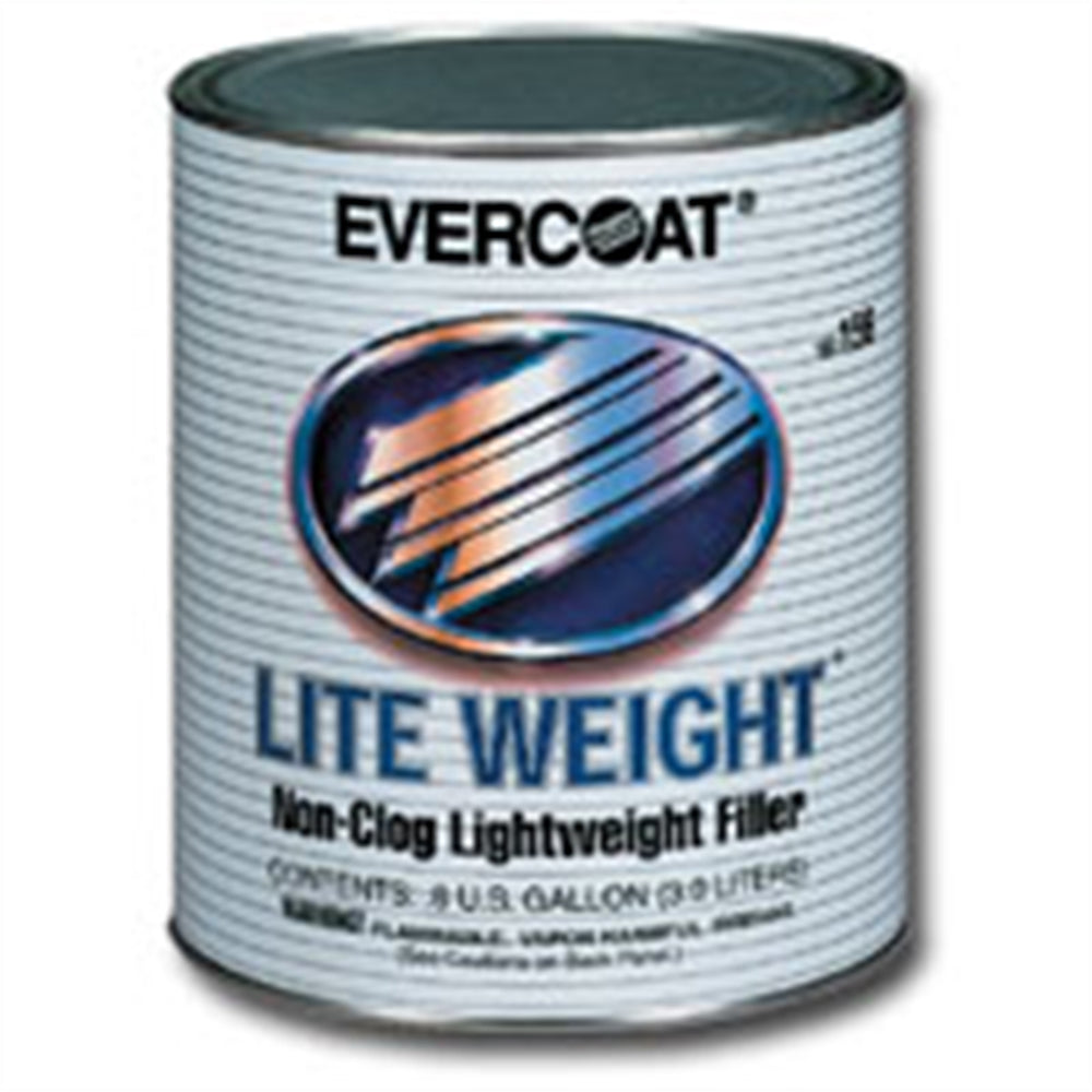 Fibreglass Evercoat