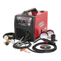 Lincoln Electric Welders