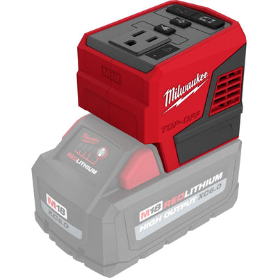 Milwaukee M18 TOP-OFF 175W Power Supply