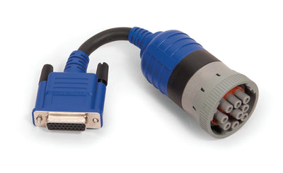 CAT 9-Pin Adapter