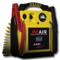 Jump-N-Carry 12 Volt Jump Starter/Air Compressor/Power Source SOLJNCAIR NEW!