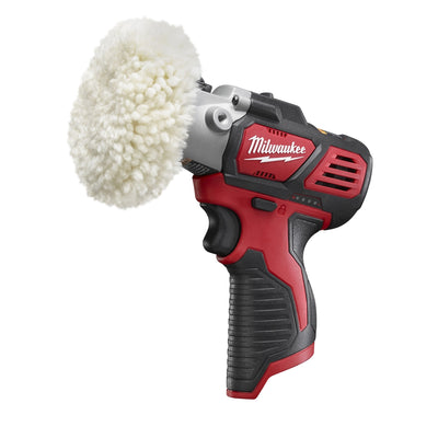 Milwaukee® M12™ Variable Speed Polisher/Sander (Bare Tool)