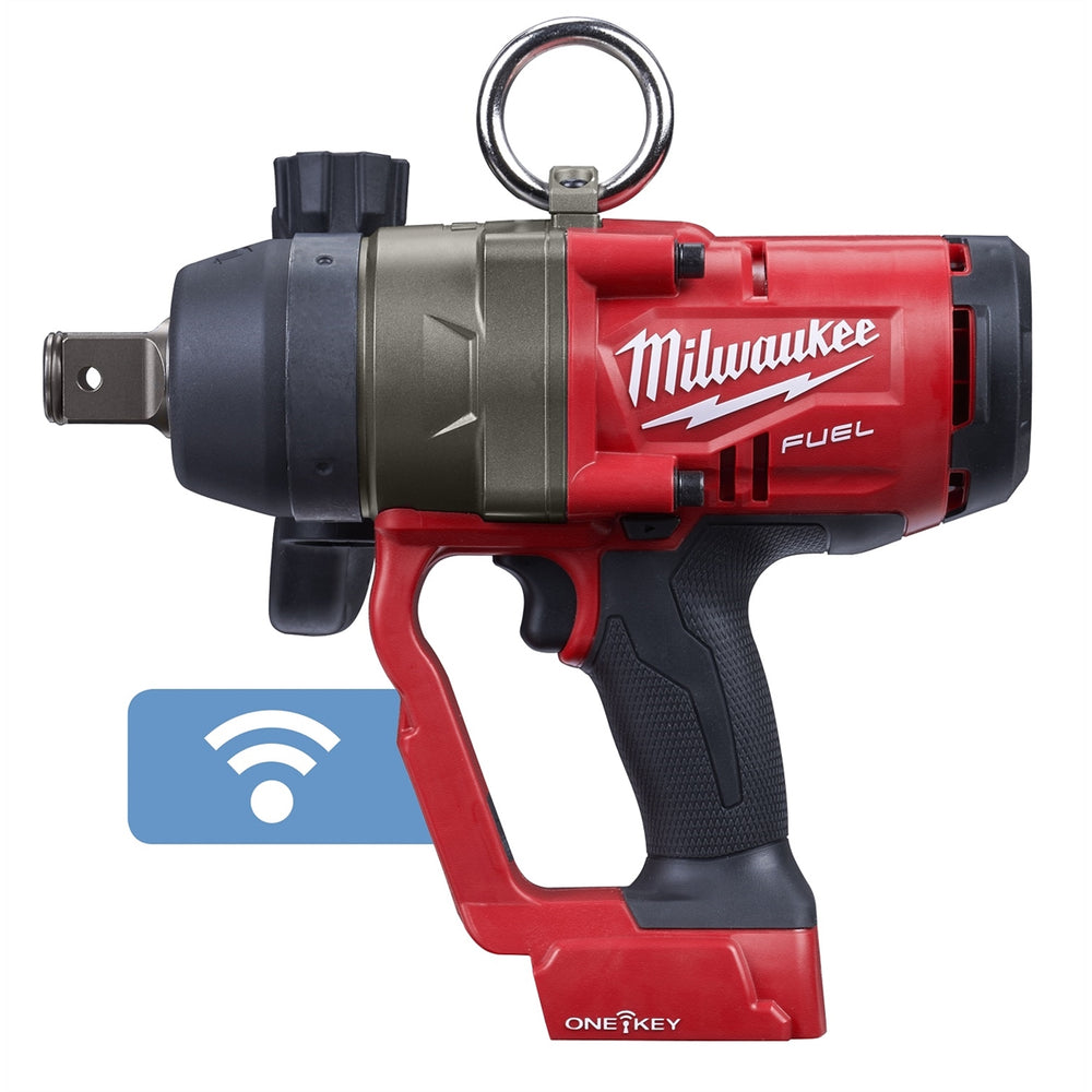 "M18 FUEL 1"" High Torque Impact Wrench Bare Tool"