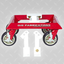 DJS Fabrications Universal Auto Dolly DJS 00102
