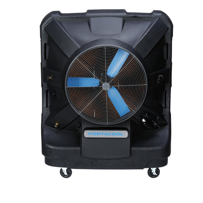 Portacool Jetstream 260 Portable Evaporative Air Cooler PACJS2601A1