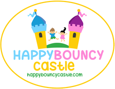 Happy Bouncy Castle