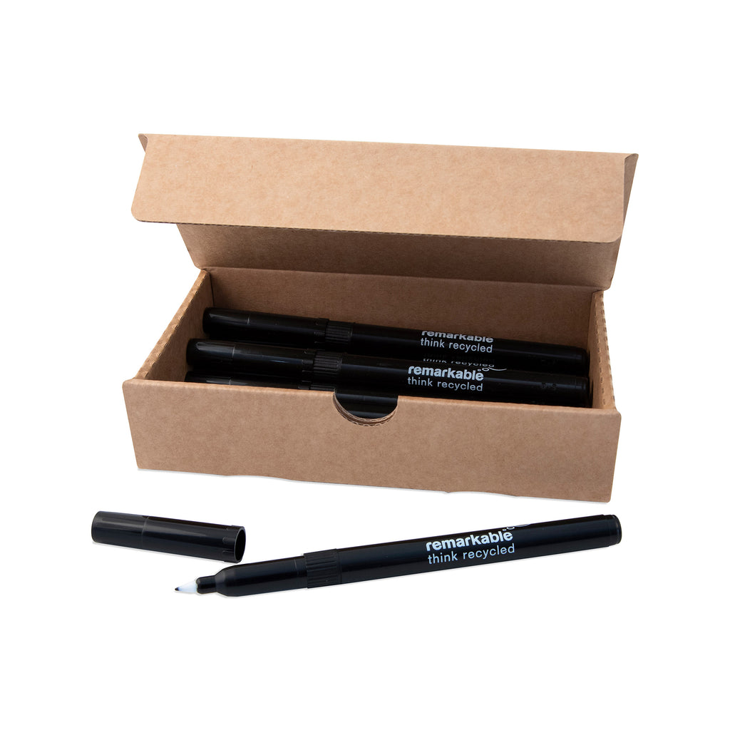 r-Writer Recycled Plastic Handwriting Pen
