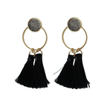 Angeline Drop Earrings