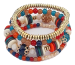 Bohemia Multi Layer Bracelet Pack