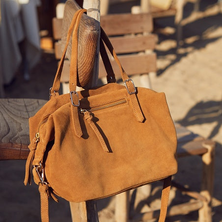 Sac Little Imane Naturel