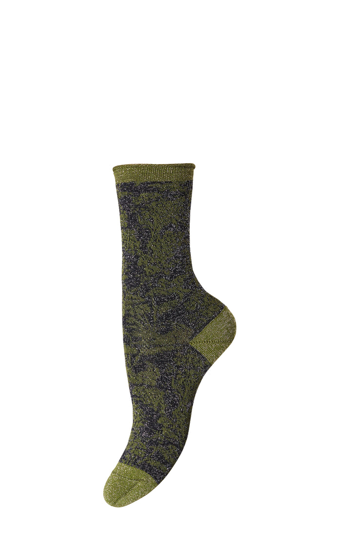 Chaussettes Florence - Army