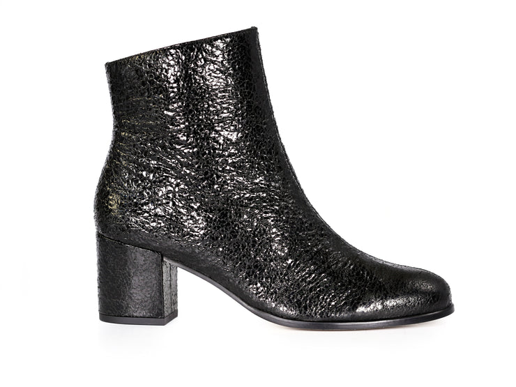Bottines Avenir Crispy - Noir