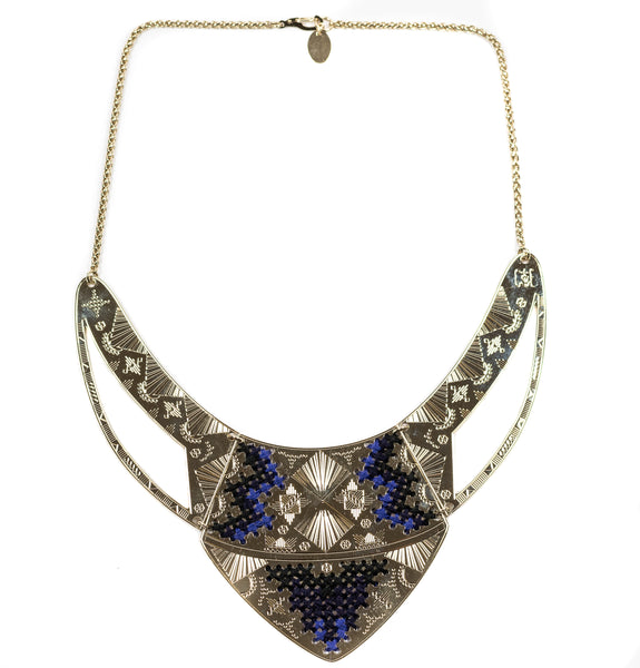 Collier Ludovic
