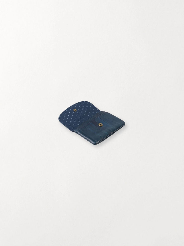 Pochette Handy - Navy Blue
