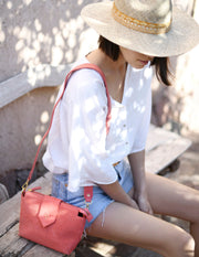 Sac Molly Corail
