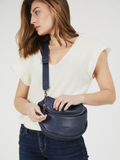 Unique Blue Crossbody Bags