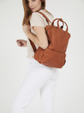 Everyday Leather College Student Backpack