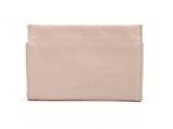 Nude woman leather wallet - Joey