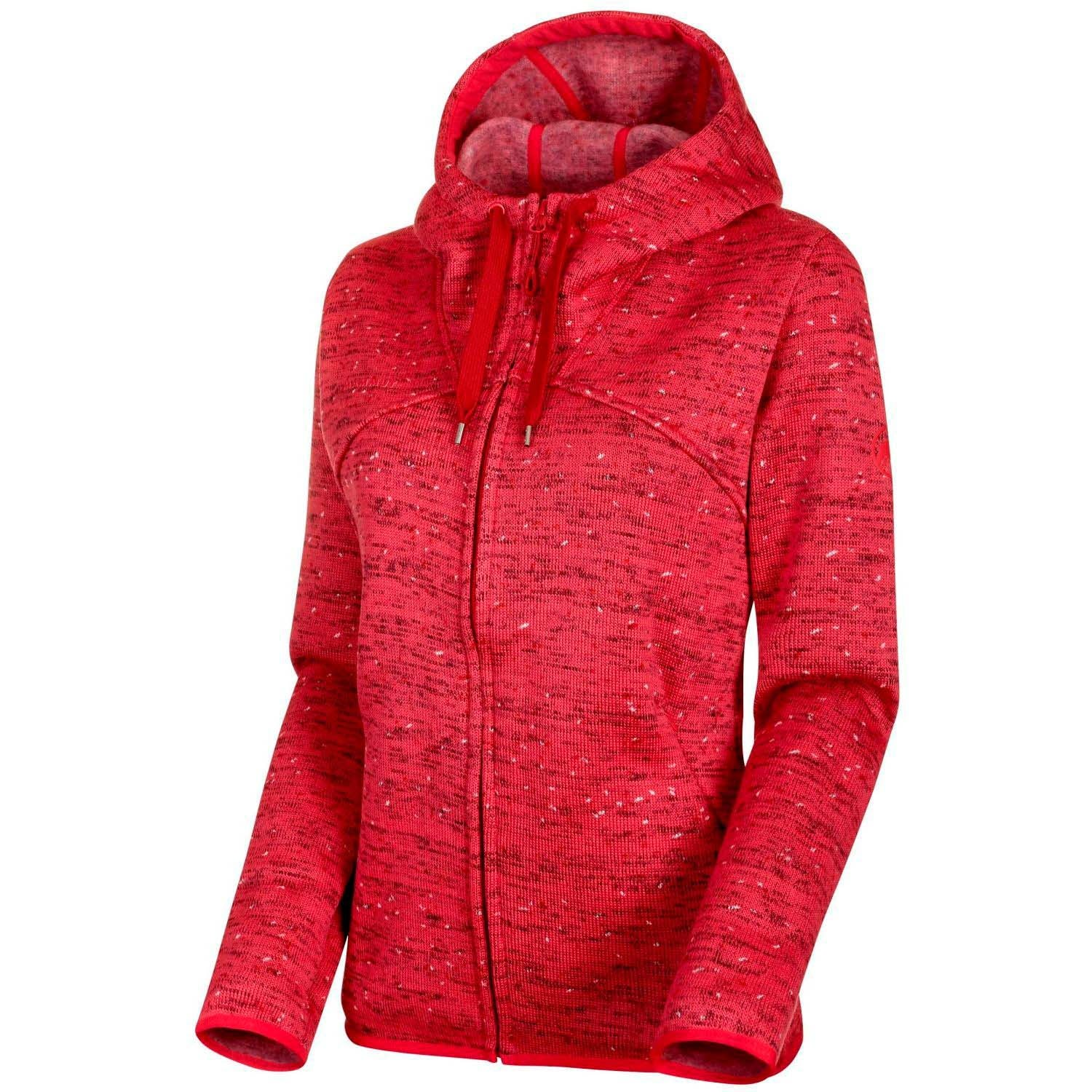 Mammut Chamuera ML Hooded Jacket