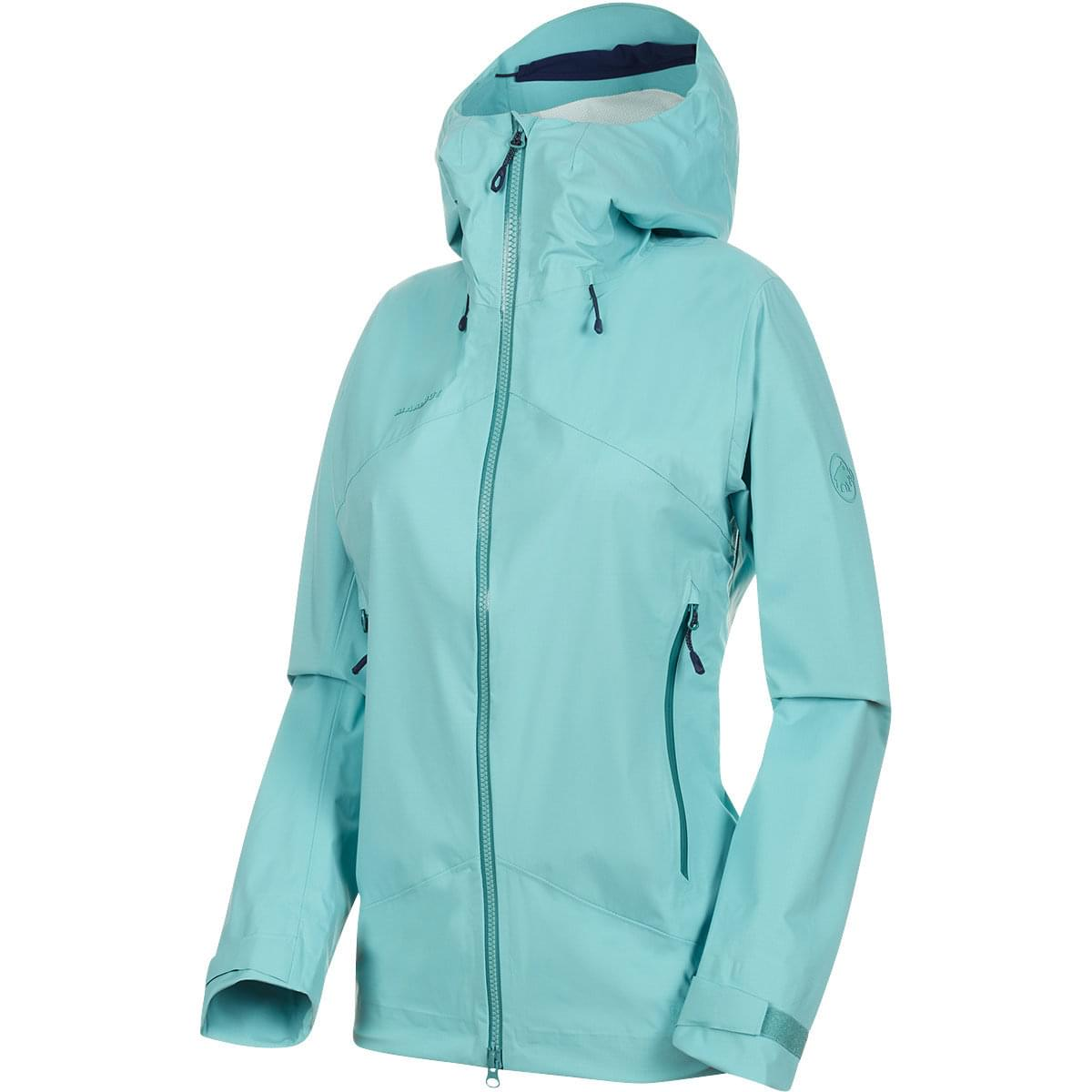 Mammut Anorak Kento HS Hooded