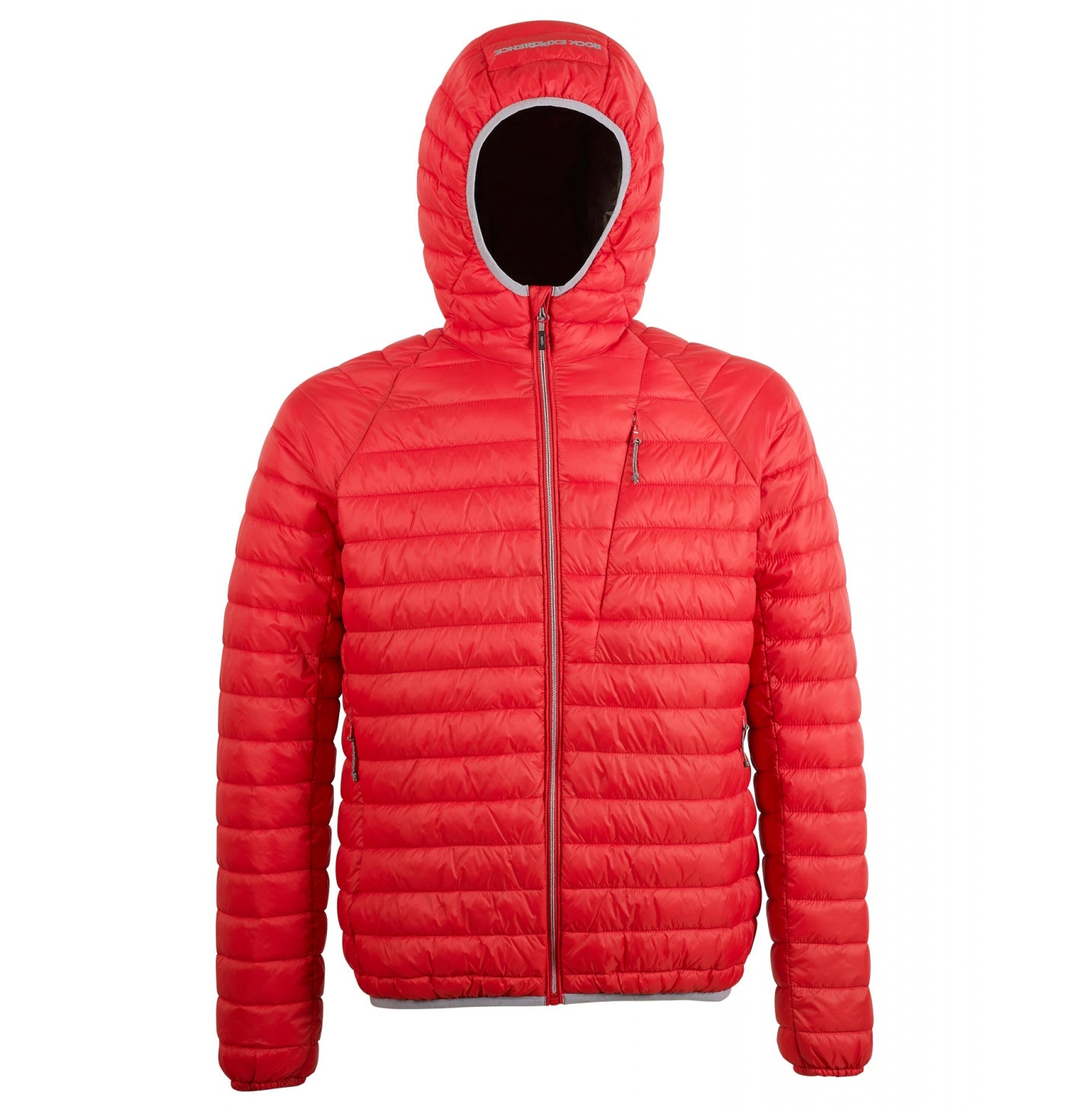 Rock Experience E-Light 5 Padded Jacket