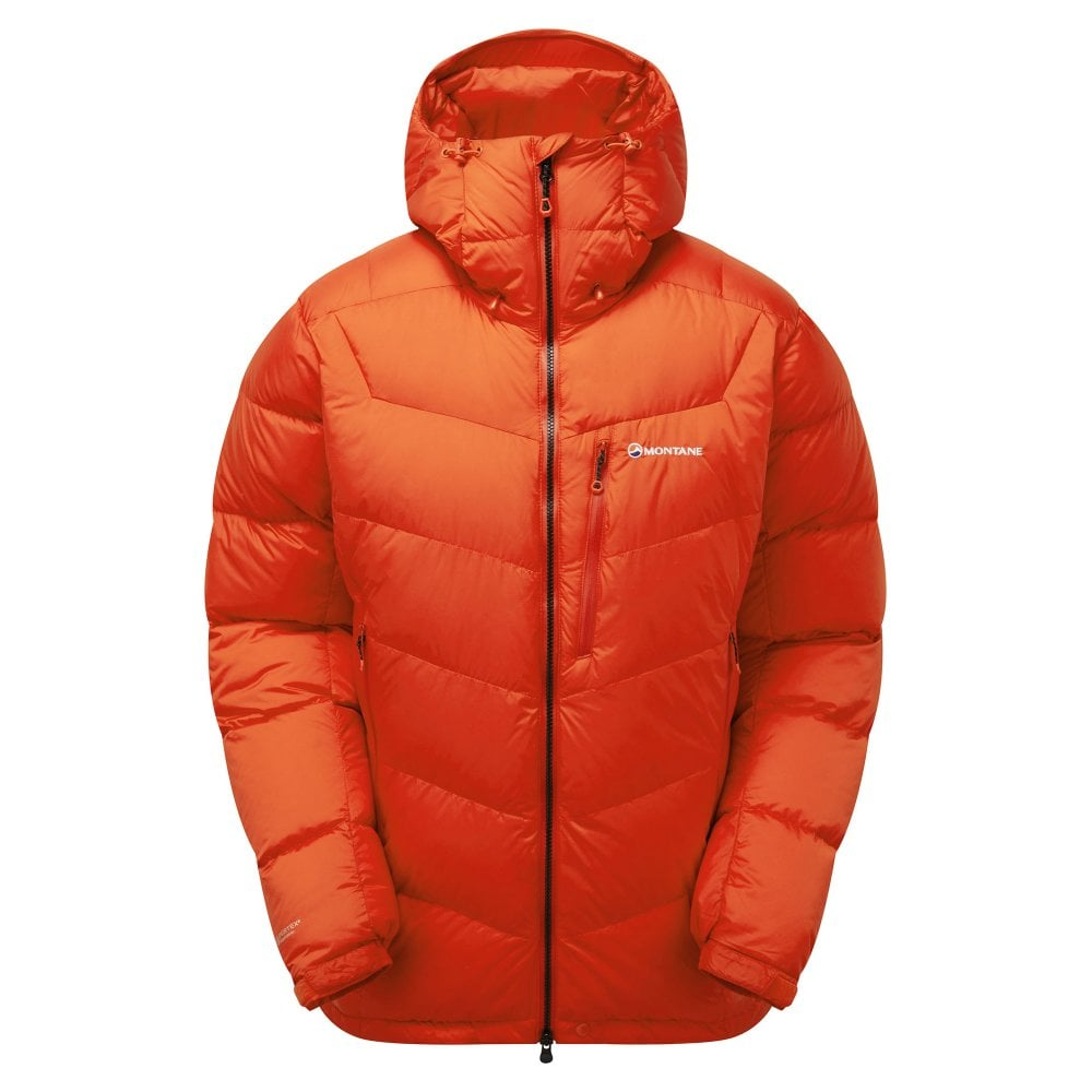 Montane Resolute Down Jacket