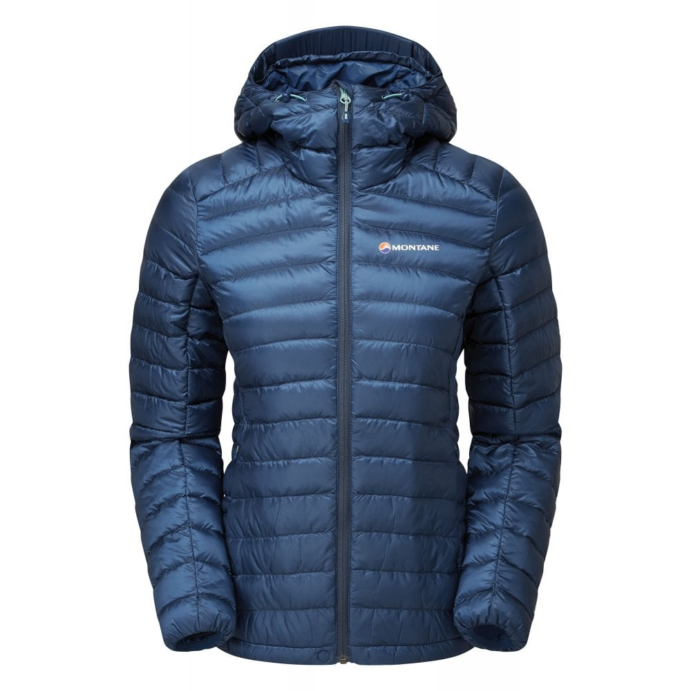 Montane Fem Featherlite Down Jacket