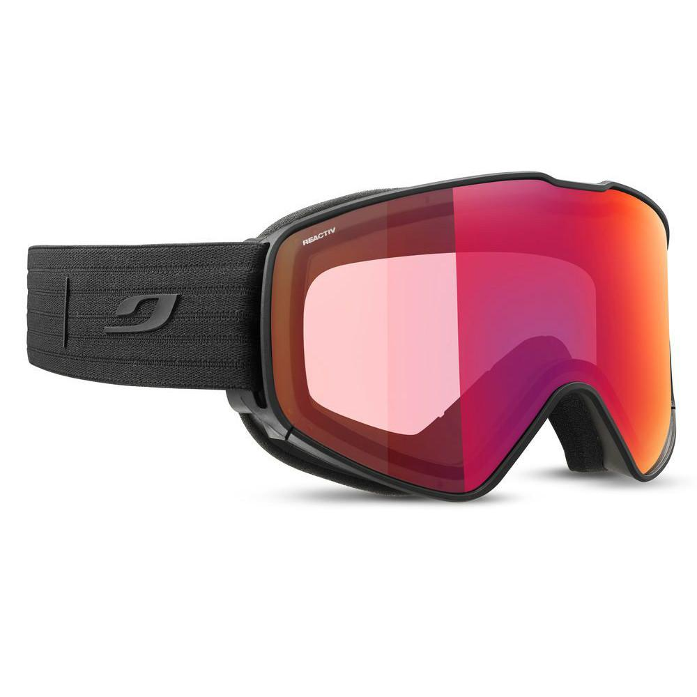 Julbo Cyrius Reactiv All-Round Cat 2-3 Goggles, front/side view