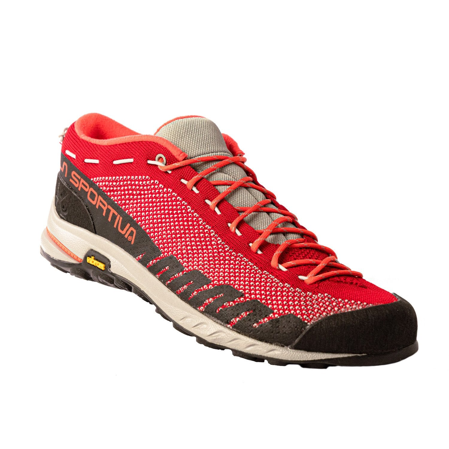 La Sportiva TX2 Womens Berry Pink Approach shoe