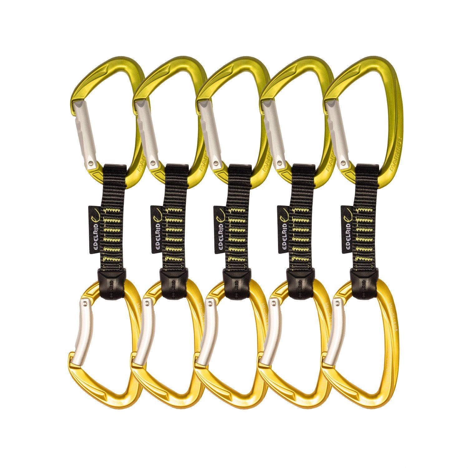 Mammut Crag Bespoke Quickdraw 5-Pack