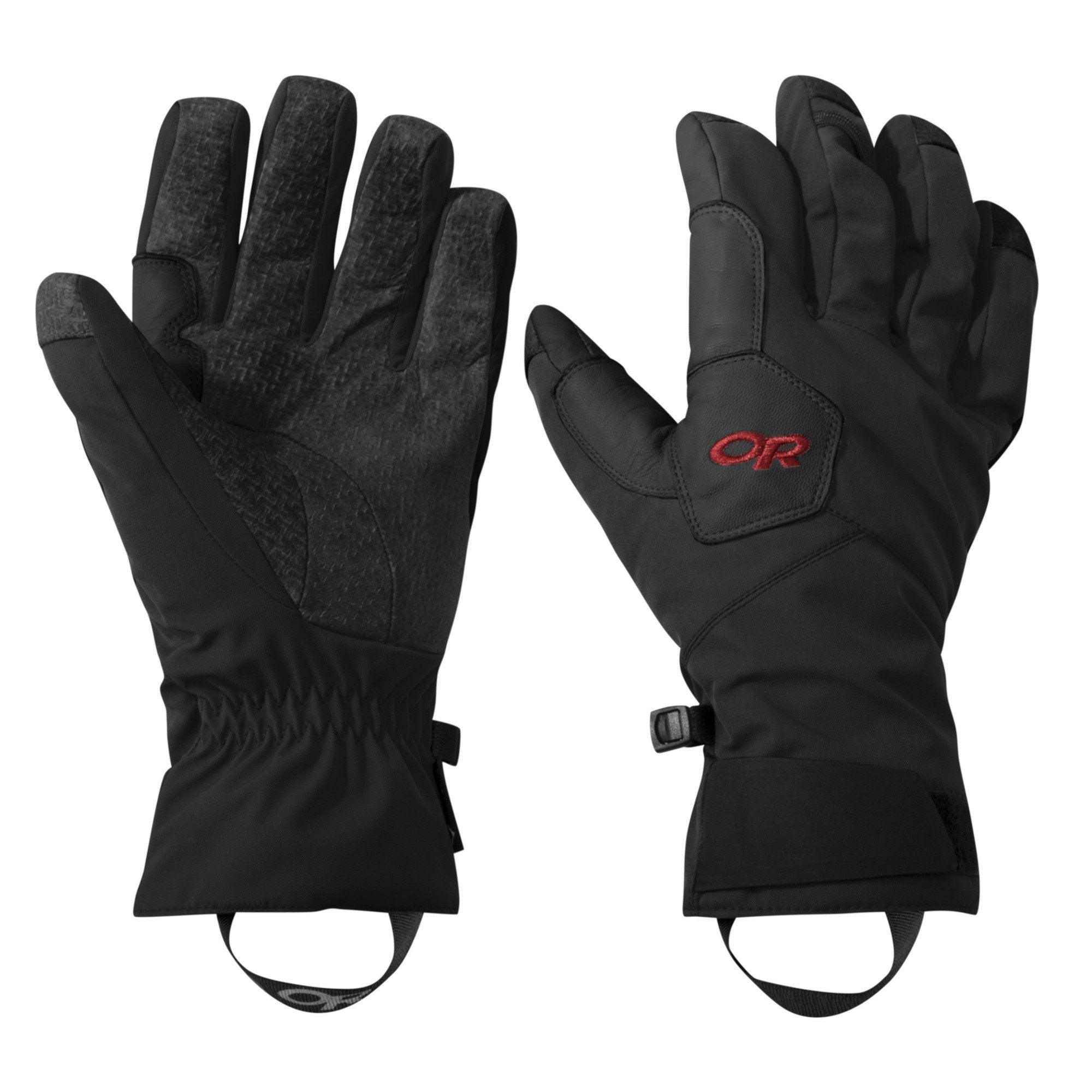 Outdoor Research BitterBlaze Aerogel Gloves