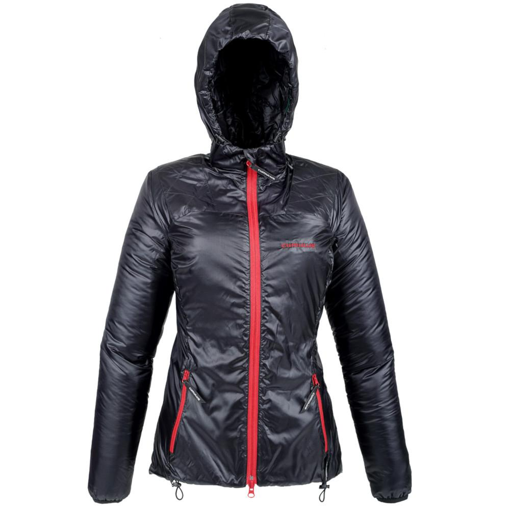 Cumulus Climalite Full Zip Women's Jacket